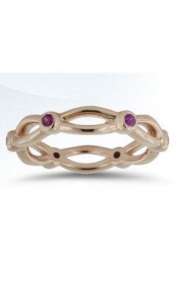 Morgan's Stackable Ruby Band ALC-24194 product image