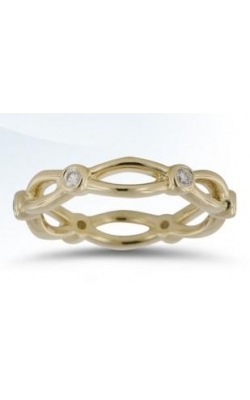 Morgan's Stackable Diamond Band ALD-24191 product image