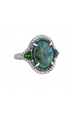 MORGANS OPAL FASHION RING ALC-28298 product image