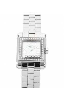 CHOPARD HAPPY SPORT SQUARE WLA-13730 product image