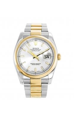 Rolex 36mm Datejust product image