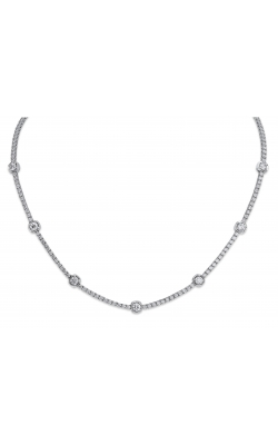 Norman Covan Tennis Necklace NCP5722 product image