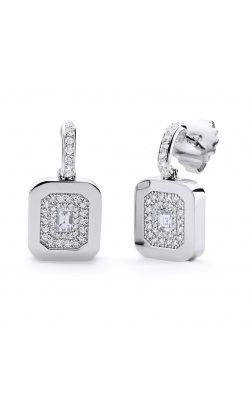 Norman Covan Diamond Earrings NCE2204 product image