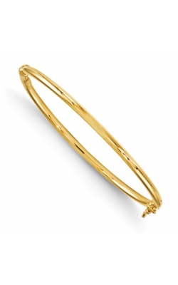 Morgans 3mm Tubed Bangle BQ5 product image