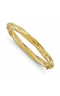 Morgans Tubed Twist Bangle BR3 product image