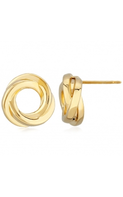 Morgans Tube Knot Studs product image