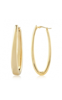 Morgans Large Oval Hoops product image