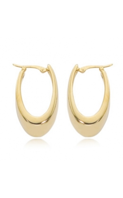 Morgans Wide Base Oval Hoops product image