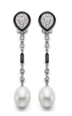 Mastoloni Ice Opera Earrings E2937-8W product image