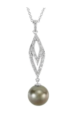 Tahitian Pearl Pendant 650694 product image