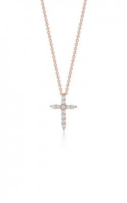 Petite Diamond Cross ARJ-30967 product image