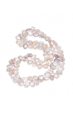 Endless Keshi Freshwater Pearl Necklace N2068-44 product image