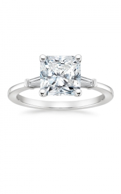 Radiant Engagement Ring ASW-20567 product image