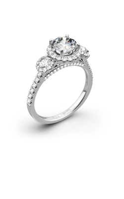 Ritani 3 Stone Ring ASW-20616 product image
