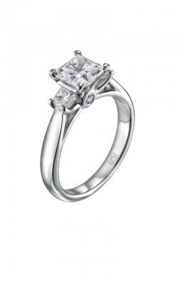 Scott Kay 3 Stone Princess Cut ASW-12710 product image