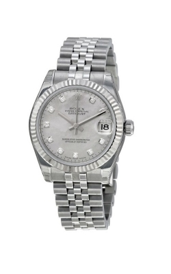 Pre-Owned ROLEX DATEJUST 31MM product image