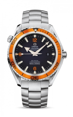 Pre-Owned Omega Seamaster Planet Ocean product image