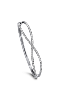 Odelia Diamond Bangle ALB-11402 product image