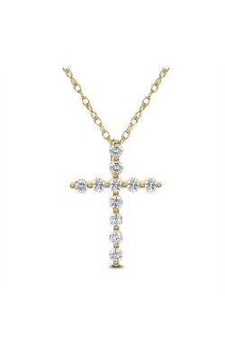 Odelia Diamond Cross Pendant ACR-11559 product image