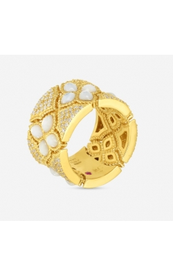 Roberto Coin Venetian M.O.P. Ring ALD-26847 product image