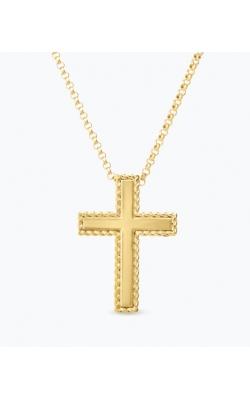 Roberto Coin Princess Cross Pendant GRJ-27936 product image