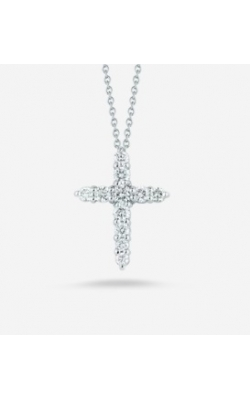 Roberto Coin Large Diamond Cross ARJ-27931 product image