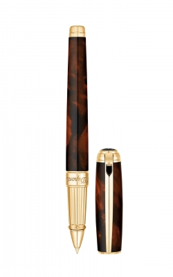Atelier Brown Lacquer Roller ball Pen product image
